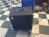 AMPEG Bass Guitar Amp BA-115 BASS AMP